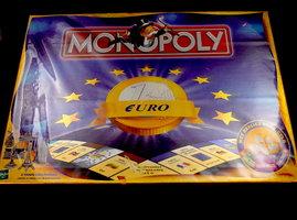 2dehands: Monopoly Euro Editie