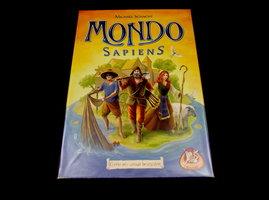 2dehands: Mondo Sapiens