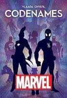 PRE-ORDER: Codenames Marvel (EN)
