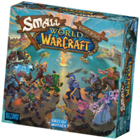 PRE-ORDER: Small World of Warcraft Edition (EN)