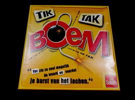 2dehands: Tik Tak Boem