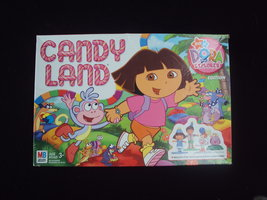 2dehands: Candy Land Dora the Explorer (EN)