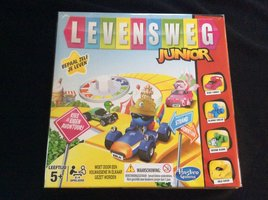 2dehands: Levensweg junior