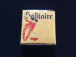 2dehands: Solitaire