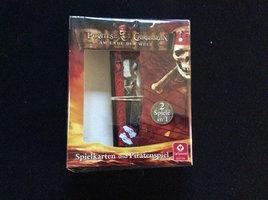 2dehands: Pirates of the Caribbean kaartspel