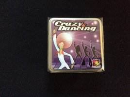 2dehands : Crazy Dancing