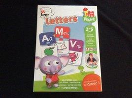2dehands: Ik Leer Letters