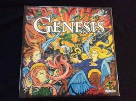 2dehands: Genesis