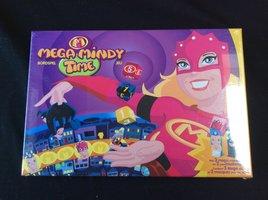 NIEUW: Mega Mindy Time bordspel