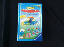 2dehands: Smurf Draaimolen