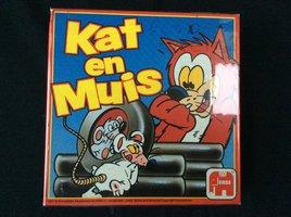 2dehands: Kat en Muis