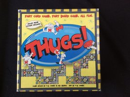 2dehands: Thugs! (EN)