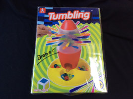 2dehands: Tumbling