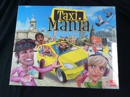 NIEUW: Taxi Mania