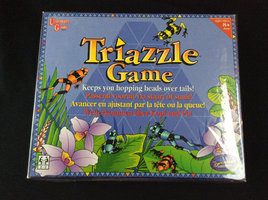 2dehands: Triazzle Game