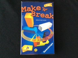 2dehands: Make 'n' Break