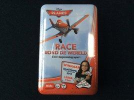 NIEUW: Planes race rond de wereld