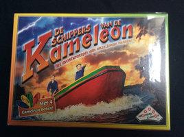 2dehands: De schippers van de Kameleon