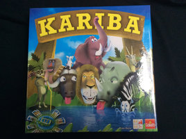 2dehands: Kariba