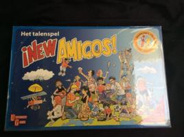 2dehands: Het talenspel !New Amigos!