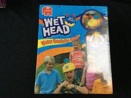 NIEUW: Wet head