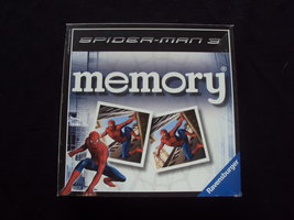 2dehands: Spider-Man 3 Memory