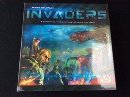 NIEUW: Invaders