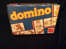 2dehands: Domino met dieren