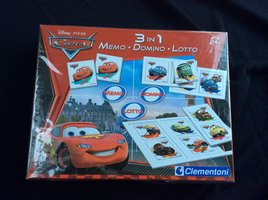 2dehands: Cars 3 in 1