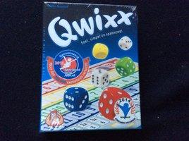 NIEUW: Qwixx