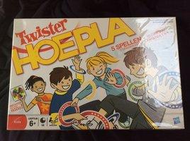 2dehands: Twister Hoepla
