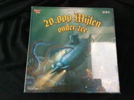 NIEUW: 20,000 mijlen onder zee