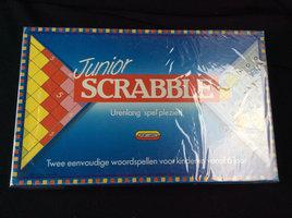 2dehands: Scrabble Junior (1989)
