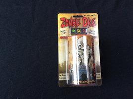 NIEUW: Zombie Dice (EN)