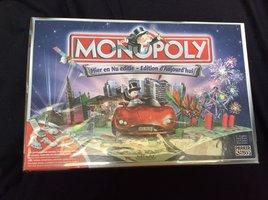2dehands: Monopoly Hier en Nu Editie