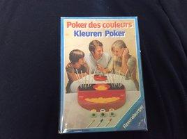 2dehands: Kleuren Poker