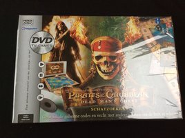2dehands: Pirates of the Caribbean DVD spel 'Dead Man's Chest'
