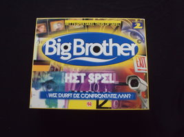 2dehands: Big Brother het spel