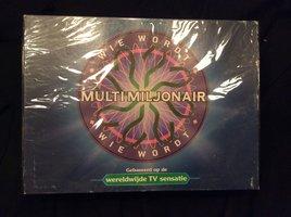 2dehands: Wie wordt Multimiljonair?