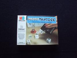 2dehands: Woord Yahtzee