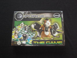 2dehands: G-Force The Game