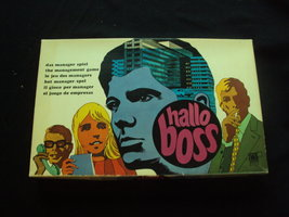 2dehands: Hallo Boss