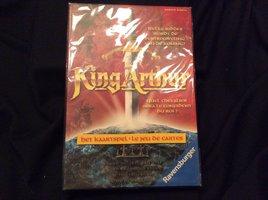 2dehands: King Arthur