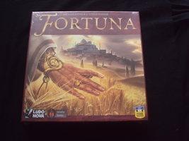NIEUW: Fortuna