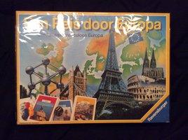 2dehands: Een Reis door Europa