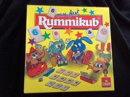 NIEUW: My first Rummikub
