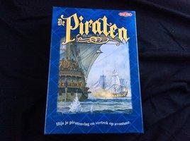 NIEUW: De Piraten