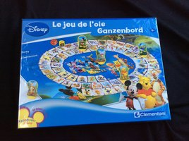 2dehands: Ganzenbord Disney