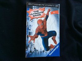 2dehands: Spiderman 3