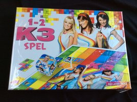 2dehands: 1-2 K3 Spel